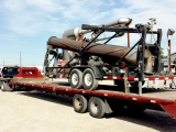 houston tx freight transportation