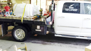 trucking services houston tx