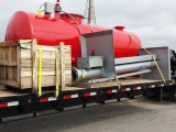 oilfield transportation houston tx